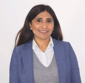 Nasreen Akhter